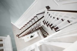 Interior Photography Stairs